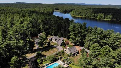 Single Family Home For Sale: 27 Washington School Road