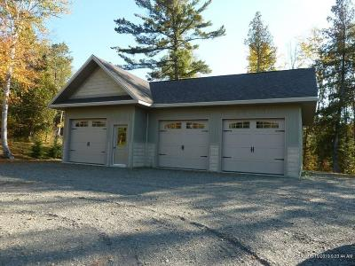 Eagle Lake Single Family Home For Sale: 1137 Sly Brook Road