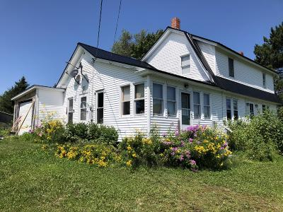 Amity Single Family Home For Sale: 504 Us Route 1