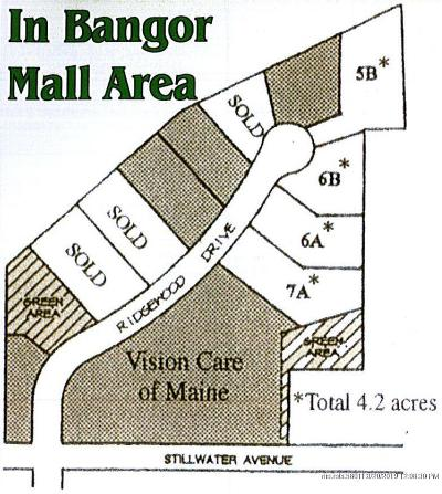 Bangor Residential Lots & Land For Sale: 14 Ridgewood Drive