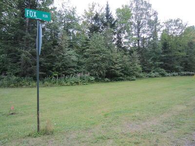 Mapleton Residential Lots & Land For Sale: 29R Moose Ridge Road