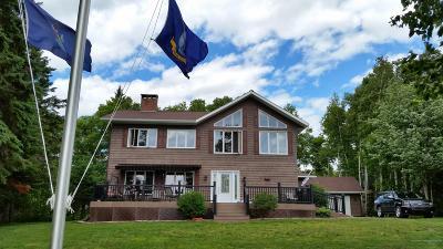 Eagle Lake Single Family Home For Sale: 20 Charette Lane