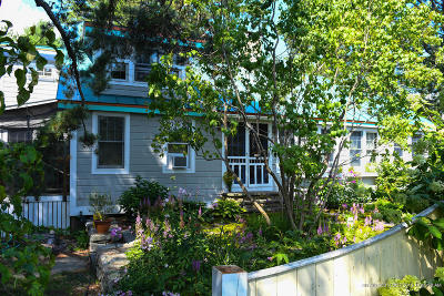 Saco Single Family Home For Sale: 5 Shore Avenue