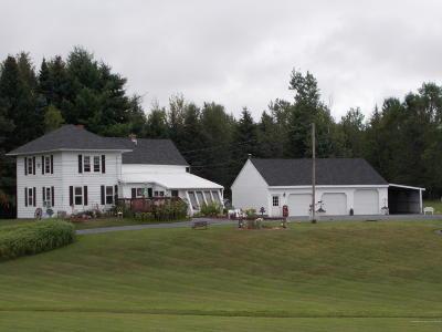 Easton Single Family Home For Sale: 216 West Ridge Road