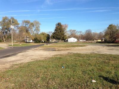 Ypsilanti Residential Lots & Land For Sale: Ecorse Road