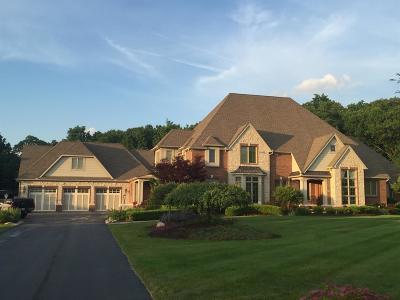 Saline Single Family Home For Sale: 7684 Secretariat Dr