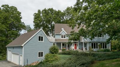 Dexter Single Family Home For Sale: 7250 Park Lake Drive