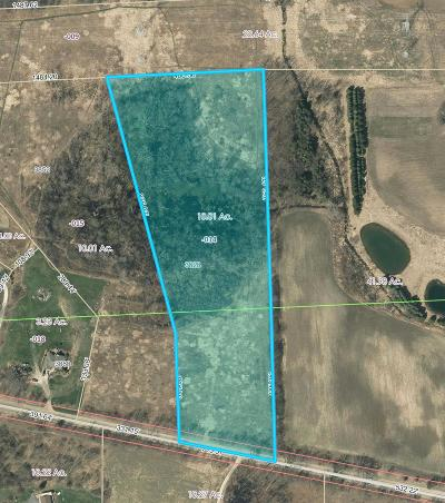 Dexter Residential Lots & Land For Sale: 3828 Joy Road
