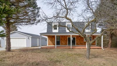 Dexter Single Family Home Active-Contingent: 10688 Fleming Road