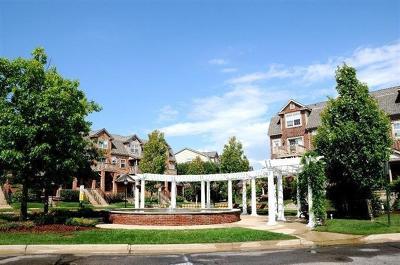 Ann Arbor Condo/Townhouse For Sale: 3046 Barclay Way