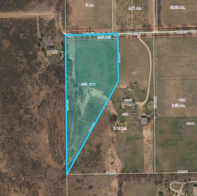 Chelsea Residential Lots & Land For Sale: Reiman