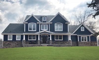 Saline Single Family Home For Sale: 6 Arbor Lane