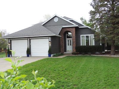 Whitmore Lake Single Family Home For Sale: 11751 Dunlavy Lane
