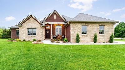 Ypsilanti Single Family Home For Sale: 2034 Whimbrel Court