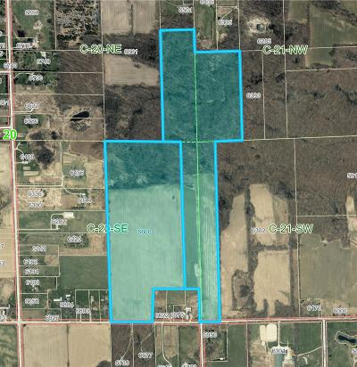 Dexter Residential Lots & Land Active-Contingent: 6698 Gregory Road