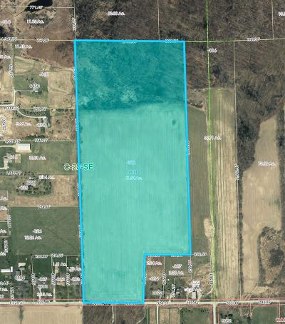 Dexter Residential Lots & Land Active-Contingent: 6698 Gregory