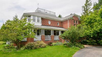 Single Family Home For Sale: 4925 Vorhies