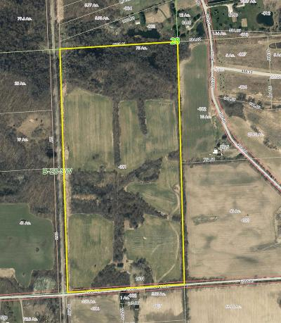 Whitmore Lake Residential Lots & Land For Sale: 1531 East Northfield Church Road