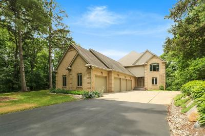 Chelsea Single Family Home For Sale: 350 Highland Drive