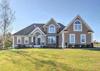 Saline Single Family Home For Sale: 7065 Suncrest Drive