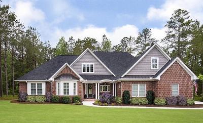 Saline Single Family Home For Sale: 3 Arbor Lane
