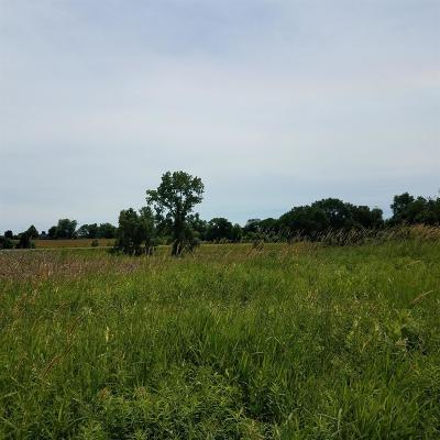 Dexter Residential Lots & Land For Sale: Mark Parcel 8 Drive