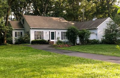 Chelsea Single Family Home For Sale: 14413 Stofer Court