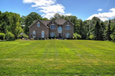 Saline Single Family Home For Sale: 7720 Secretariat Drive