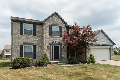 Ypsilanti Single Family Home For Sale: 4660 White Pine Court