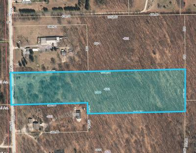 Ypsilanti Residential Lots & Land For Sale: 6575 Munger Road