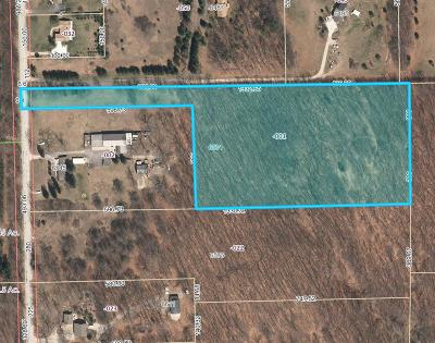 Ypsilanti Residential Lots & Land For Sale: 6501 Munger Road