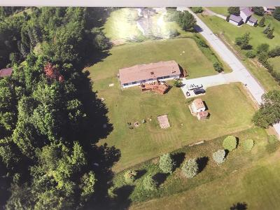 Milan Single Family Home For Sale: 193 Judd Road