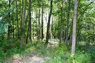 Dexter Residential Lots & Land For Sale: 8821 Autumn Trail