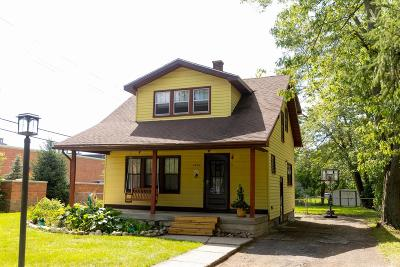 Single Family Home For Sale: 2904 Maplewood Avenue