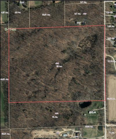Dexter Residential Lots & Land For Sale: Madden Road