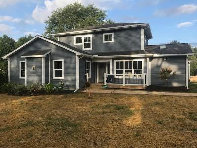 Single Family Home For Sale: 609 Ironwood