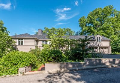 Ann Arbor Single Family Home For Sale: 24 Ridgeway Street