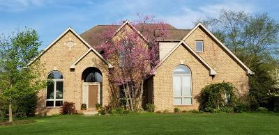 Single Family Home For Sale: 4456 Corey Circle