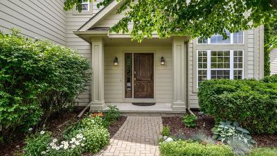 Ann Arbor MI Single Family Home For Sale: $415,000