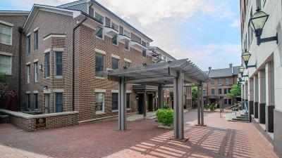 Ann Arbor MI Condo/Townhouse For Sale: $525,000