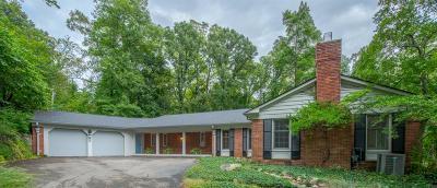 Single Family Home For Sale: 484 Barton Shore Drive