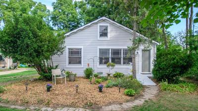 Dexter Multi Family Home For Sale: 3455 Edison Street