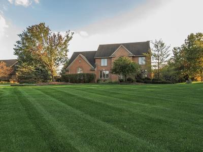 Single Family Home For Sale: 1606 Cedar Lane