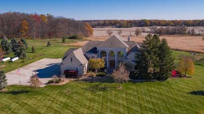 Single Family Home For Sale: 4335 Diuble Road