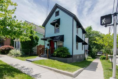 Single Family Home For Sale: 221 North First Street
