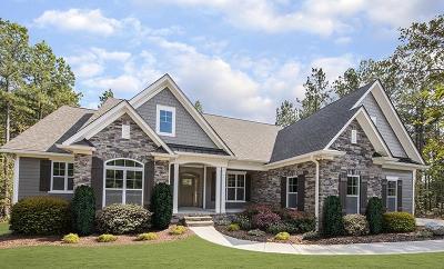 Saline Single Family Home For Sale: 2 Arbor Lane