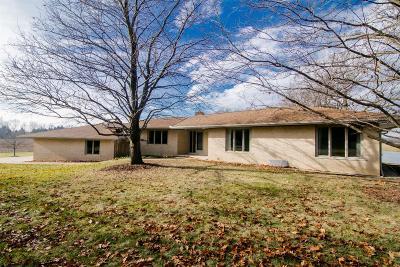 Ypsilanti Single Family Home For Sale: 6320 Carpenter Road