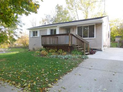Single Family Home For Sale: 2115 Winewood Avenue