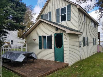 Pinckney Single Family Home For Sale: 8980 Dexter Pinckney Road