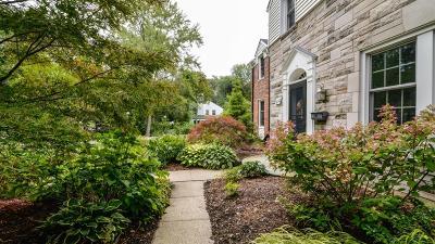 Ann Arbor Single Family Home For Sale: 2112 Melrose Avenue
